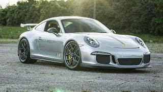 Porsche 991 GT3 Walk around. Fully customized! thumbnail