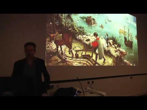 David Roden: The Posthuman Challenge to Art