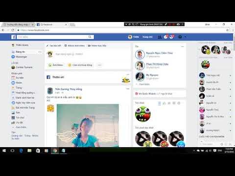 hướng dẫn hack like facebook trên máy tính - Hướng dẫn hack like Facebook trên máy tính