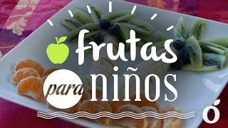 Cooking | Fruta para Niños