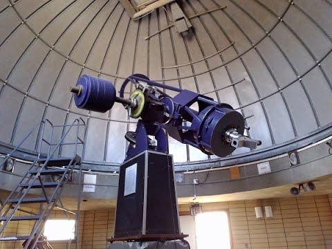 Goldendale Observatory