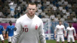 EA SPORTS UEFA EURO 2012 | Launch Trailer