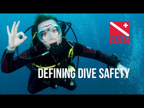 Defining Dive Safety