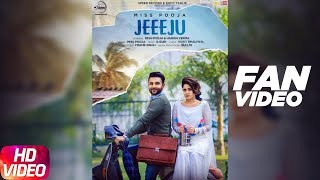 Jeeeju | Fan | Miss Pooja Ft Harish Verma | G Guri | Speed Records