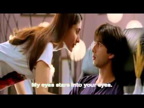 Tum Se Hi (Eng Sub) [Full Video Song] (HD) With Lyrics - Jab We Met