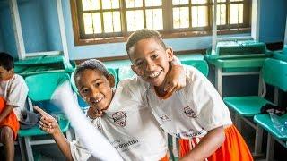 Projeto Futuros Craques - Associação Beneficente Vivenda da Criança - 2015