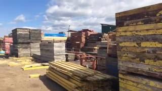 Аренда опалубки перекрытий, стен, колон Аренда бытовок База Т Групп(, 2016-09-13T13:15:37.000Z)