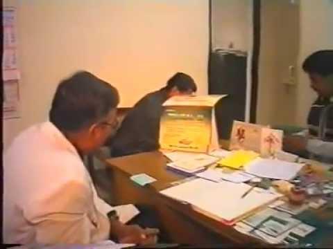 RML Hospital Gomtinagar  in early Days 1998