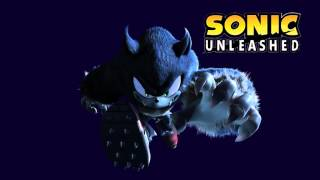 [Music] Sonic Unleashed - Eggmanland: Night