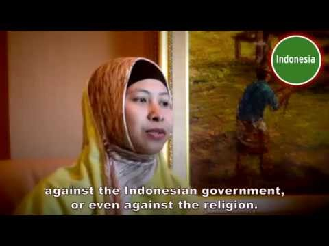 The MotherSchools Model | Testimonies from India and Indonesia