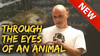 Through the Eyes of an Animal | A Lecture by Gary Yourofsky