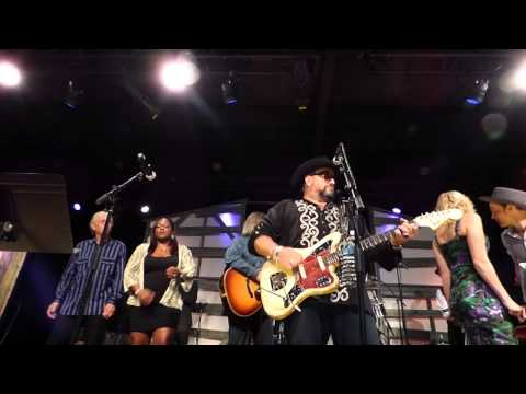 Music City Roots Jam, All You Ever Do Is Bring Me Down