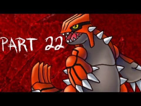 Pokemon Ruby Walkthrough Part 22: Weee Are Never, Ever, Ever...