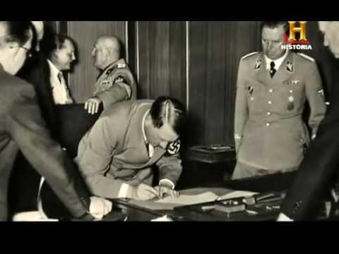 Ver El ultimatum de Hitler (español) en Español
