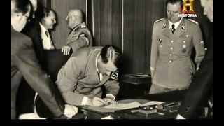El ultimatum de Hitler (español)