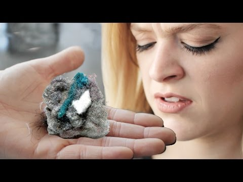 Mind-Blowing Science Lesson Or Where To Look For Diamonds!