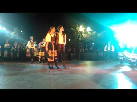 Slovakia FOlk Dance | Surabaya Cross Culture