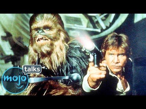 Star Wars - Best In Franchise! MojoTalks