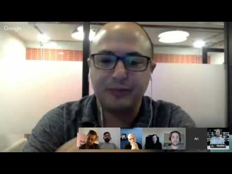 TWiO-39: Discussing SMX Munich 2016 with top speakers from the event