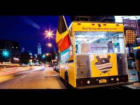 The 4 Best Food Trucks in America