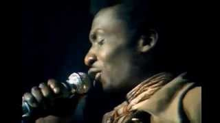 Jimmy Cliff - Many river to cross