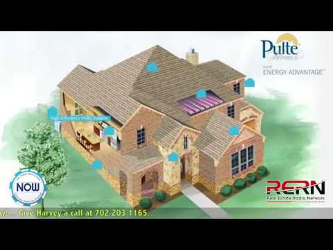 Pulte Experts Chat About Their Energy Efficient Homes