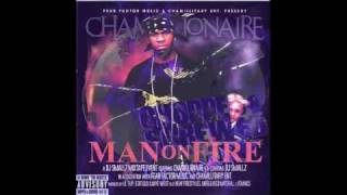 Chamillionaire - Hate It or Love It Houston Chopped & Screwed