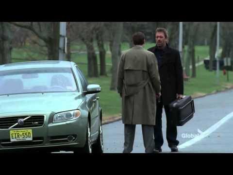 House season 5 ending scene