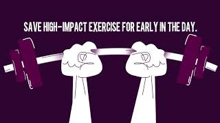 Tips for Better Sleep   UPMC HealthBeat
