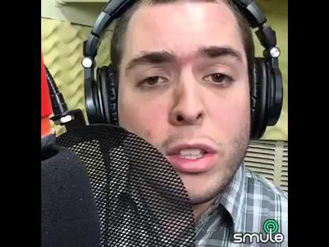 Smule Karaoke SOLO - Jealous by Labyrinth