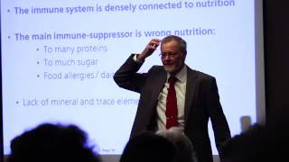 Dr. Rau:  Treating Tick-Borne and Chronic Infectious Diseases with Biological Medicine