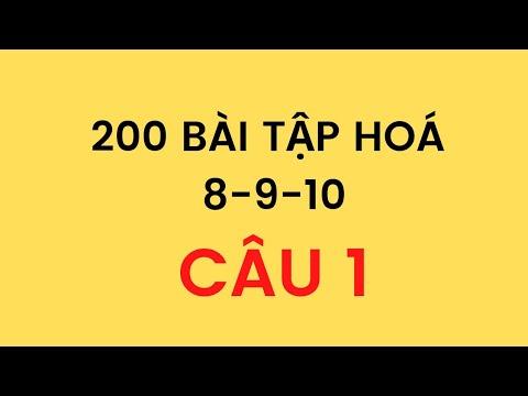 200 CÂU VẬN DỤNG CAO | CÂU 1 – BẮT ĐẦU VỚI BÀI TOÁN KIM LOẠI TÁC DỤNG VỚI AXIT HCl, H2SO4 LOÃNG