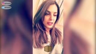 بيبي العبدالمحسن - خطوبتها من شخص مشكوك فيه !!!