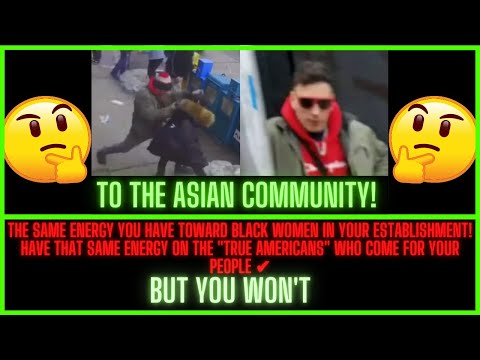"|NEWS| A ""True American"" Attacks A Asian American & Get No Time & Gets Released ??"