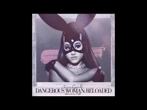 Ariana Grande - Sometimes (Reloaded)
