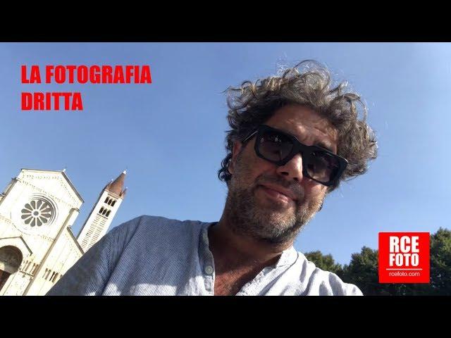 Marco Monari - La fotografia dritta