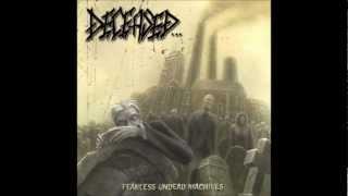 Deceased - Beyond Science (Studio Version)