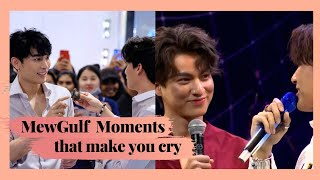 MewGulf moments that make you cry | Emotional moments|