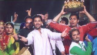 Sara Pind Sharabi - Jago - Video Song | Dil Apna Punjabi | Harbhajan Mann & Neeru Bajwa