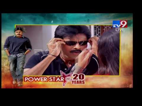 Thumbnail: AV on Pawan Kalyan's 20 year film journey - TV9