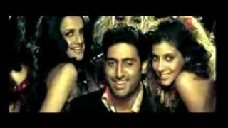 dus bahane Bollywood Hindi Music Video