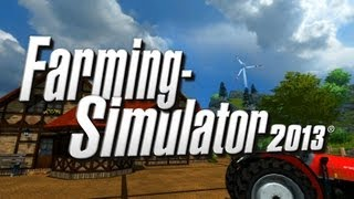 Farming Simulator 2013 - Harvest of New Features