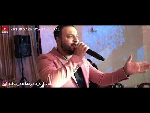 Смотреть клип Artur Sarkisyan - Shnorhavor