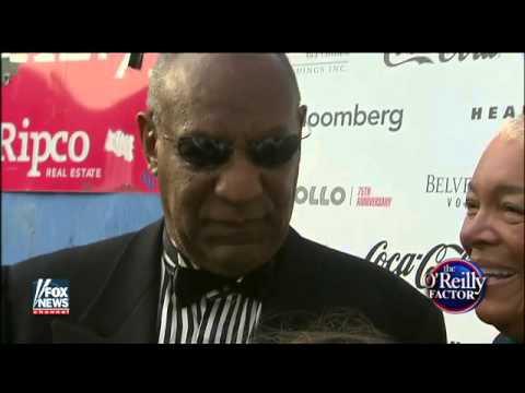 Examining Bill Cosbys legal defense