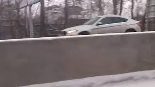 Участились случаи нападения водителей на операторов камер фиксации скорости