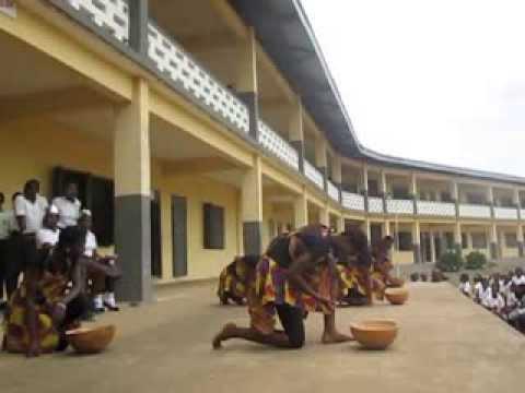 Chapel Hill School International (Ghana,Takoradi) The best in the west.2013.