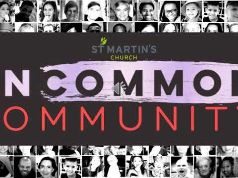 Uncommon Community 5