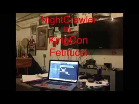 NightCrawler By KingCon & Fetitucci (underground Hiphop 2015)