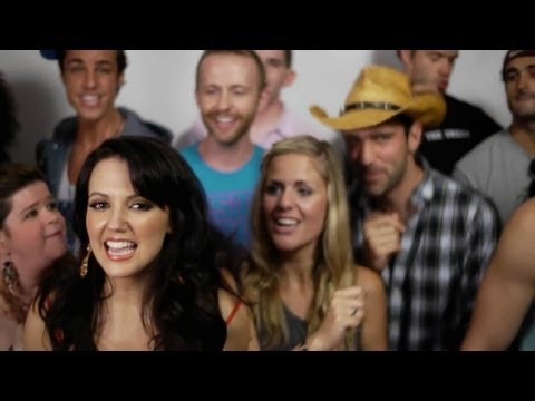 LIVE THE DREAM - Rachel Potter - OFFICIAL MUSIC VIDEO [HD] - YouTube