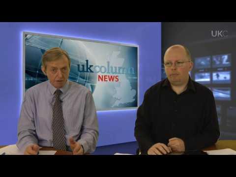 UK Column News 18th April 2017